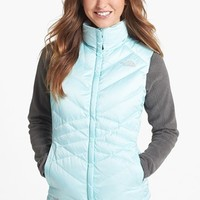 The North Face 'Aconcagua' Down Vest | Nordstrom