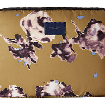 Marc Jacobs Byot Brocade Floral Tech 13 Computer Case