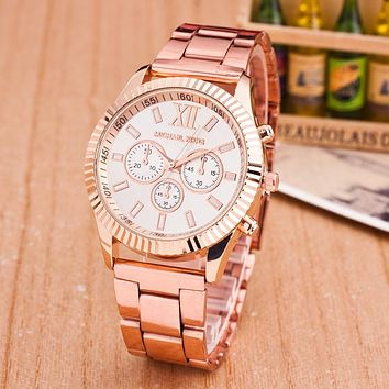 Best Michael Kors Watches For Women Rose Gold Products on Wanelo 3b3a20022e