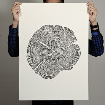 """degree — Tree of Life <br><span style=""""font-weight:normal""""><em>by Gary, Aaron & Khairul</em></span>"""