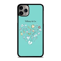 TIFFANY AND CO LOVE iPhone Case Cover