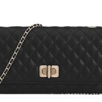 Chain Winter Bags Shoulder Bags [6581591175]