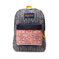 JanSport Chevrons Superbreak Backpack