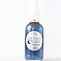 Miss Violet Lace Dreamscape Pillow Mist