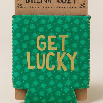 Get Lucky Coozie