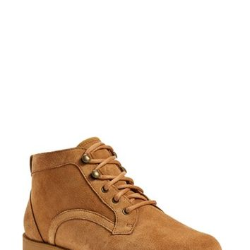 UGG® Australia 'Bethany - Classic Slim™' Water Resistant Chukka Boot (Women) | Nordstrom