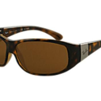Ray-Ban RB4110 710/5764 sunglasses
