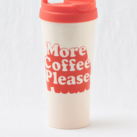 Ban.do Thermal Mug , Red