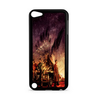 Supernatural Painting Art iPod Touch 5 | 5th Gen case
