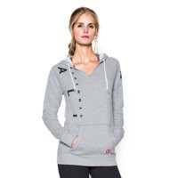 Under Armour Women's UA Muhammad Ali Favorite Fleece Hoodie