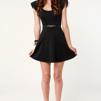 Juniors Little Black Dresses – Black Cocktail & Casual Dresses - Page 2