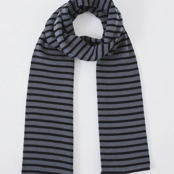 Striped Naval Scarf