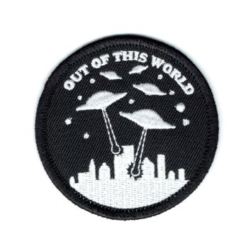 OOTW Patch