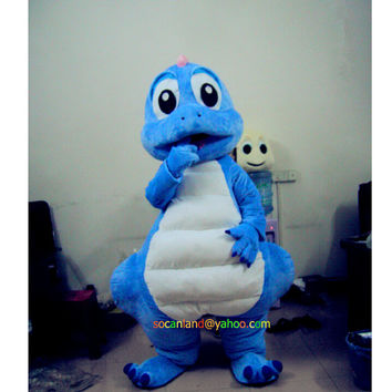 Dinosaur Mascot Costumes,Cosplay Costumes,Costumes for Adults,Clothing,Performing Costumes,Halloween Costumes,Birthday Costume,Party Costume