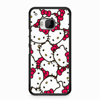 Beauty Hello Kitty HTC One | M9 Case