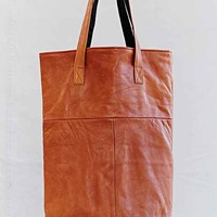 PeleCheCoco Recycled Leather Tote Bag-
