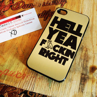 Drake HYFR ovoxo  Apple Iphone 4 / 4s Hard Case overdose ovo