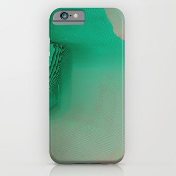 The Valley iPhone & iPod Case by Ducky B