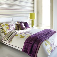Harlequin Pod bed linen range - House of Fraser
