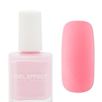 Blush Gel Effect Nail Polish - Accessories - Beauty - 1000104572 - Forever 21 Canada English