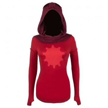 Aradia God Tier Hooded Shirt