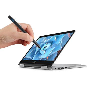 Active Stylus Pen Capacitive Touch Screen Tip For Dell XPS 13 15 12 Inspiron 3003 5000 7000 chromebook 3189 3180 11 Laptop Case