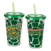 Teenage Mutant Ninja Turtles 18oz. Acrylic Travel Cup
