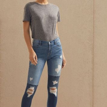 PacSun Double Connect Perfect Fit Jeggings at PacSun.com