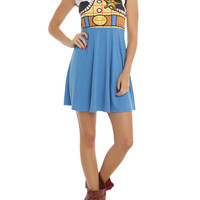 Disney Toy Story Woody Costume Dress