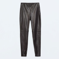 -Skinny-Trousers-WOMAN | ZARA United States