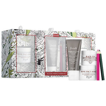 Picture Perfect Mask Set - Fresh | Sephora