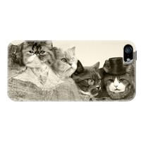 Supermarket: Meowmore iPhone 5 & 5S Case from Sharp Shirter