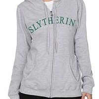 Harry Potter Slytherin Girls Hoodie - 161536