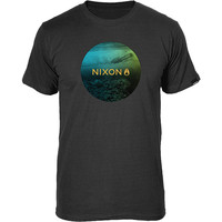 Nixon Creatures T-Shirt - Short-Sleeve - Men's