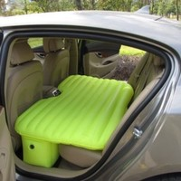 Car Travel Inflatable Mattress Car Inflatable Bed Car Bed Parent-child