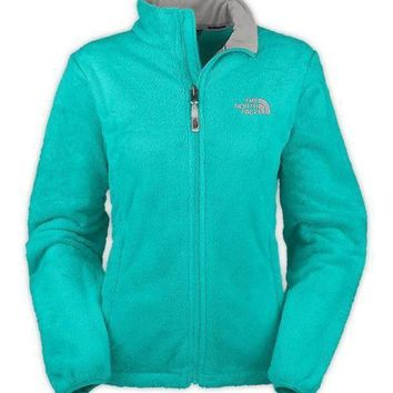 ICIK6WU The North Face Women's Osito jacket