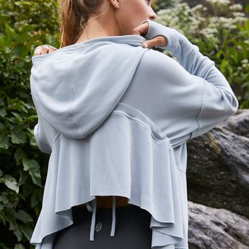 Free People Ebb And Flow Hoodie