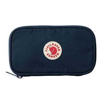 FJALLRAVEN KANKEN TRAVEL WALLET