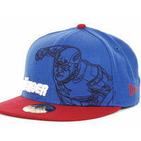 New Era Avengers Outline 59FIFTY