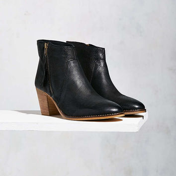 Faye Leather Boot - Urban Outfitters
