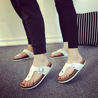 Multicolor Birkenstock like Sandals Size 35-44 for Men Women [5013007620]