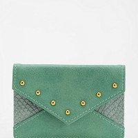 Urban Outfitters - Kimchi Blue Envelope Card Holder Wallet