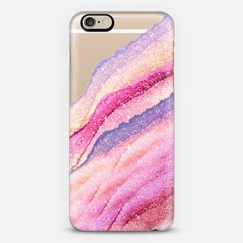 FLAWLESS WAVES MIAMI NIGHTS by Monika Strigel iPhone 6 case by Monika Strigel | Casetify