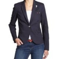 G-Star Raw Women's Cruise Blazer
