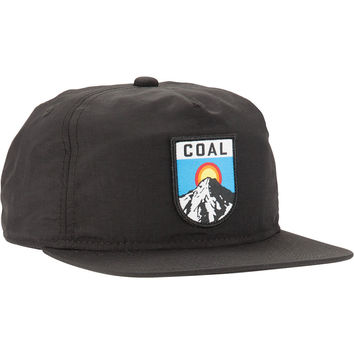 Coal Summit Snapback Hat