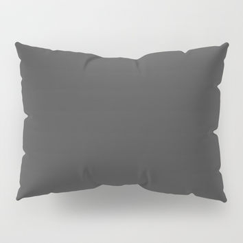 Chocolate Indulgence Pillow Sham by carmenrayanderson