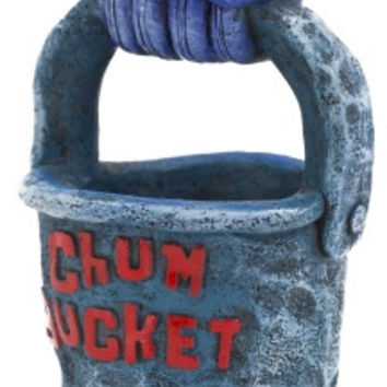 Spongebob Chum Bucket Ornament