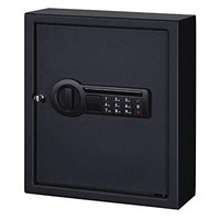 Personal Safe - Drawwe-Wall with Electronic Lock