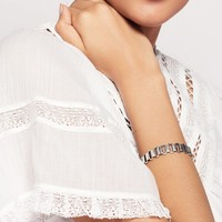 Free People Chain Link Cuff