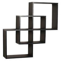 Intersecting Square Shelf : Target